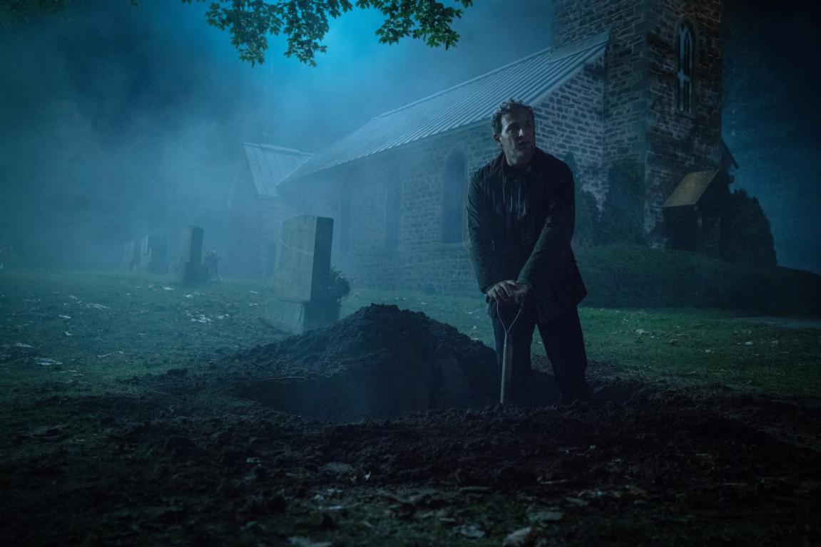 Friedhof der Kuscheltiere 2019 Filmbild 4
