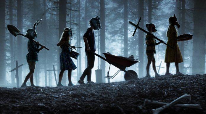 Friedhof der Kuscheltiere 2019 Filmkritik