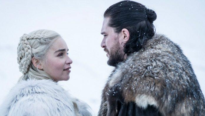 Game of Thrones Staffel 8 Folgen