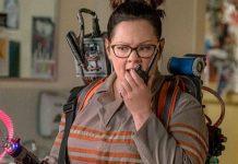 Ghostbusters Melissa McCarthy