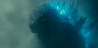 Godzilla II King of the Monsters Vorschau