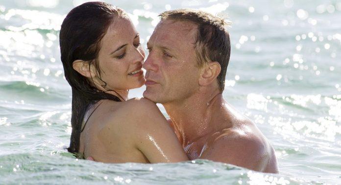 James Bond Eva Green