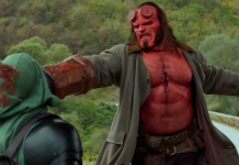 Hellboy Call of Darkness Trailer
