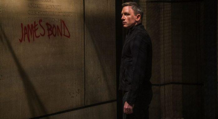James Bond 25 Eröffnung