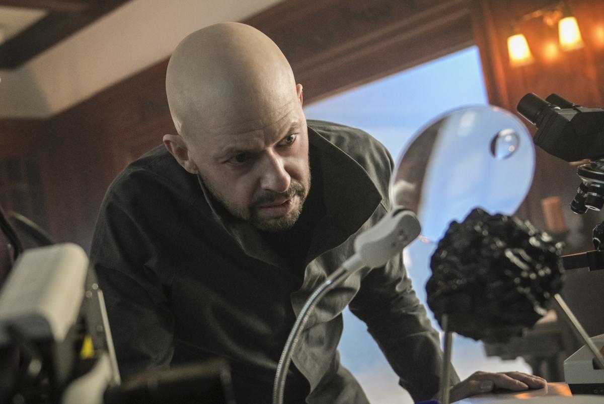 Jon Cryer Lex Luthor Bild 8