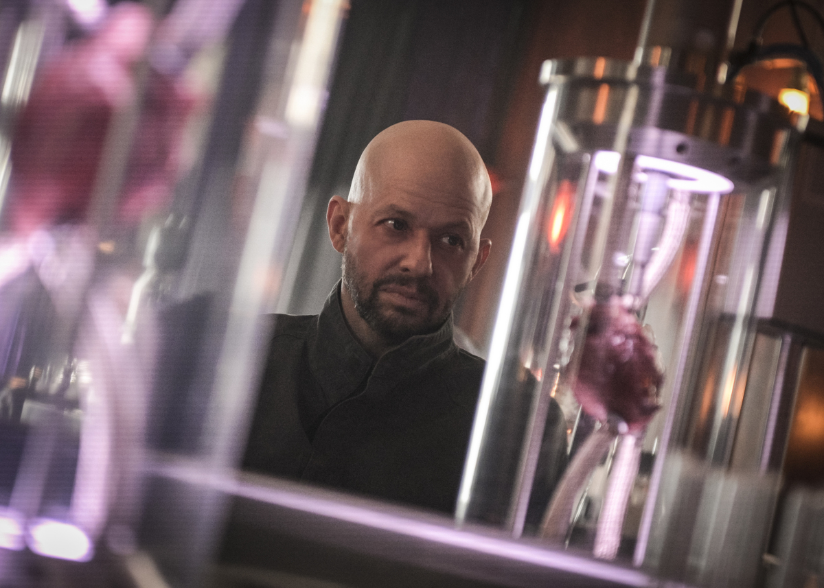 Jon Cryer Lex Luthor Bild 2