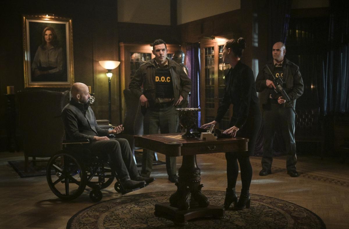 Jon Cryer Lex Luthor Bild 7