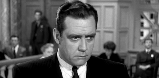 Perry Mason Serie