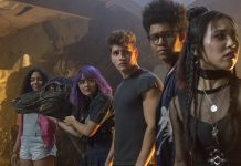 Runaways Staffel 2 Start