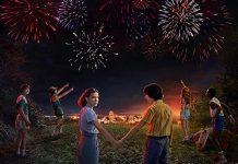 Stranger Things 3 Trailer