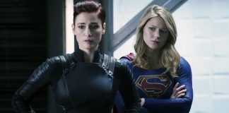 Supergirl Staffel 4 Start
