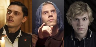 American Horror Story Staffel 9 Evan Peters