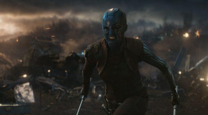 Avengers Endgame Vorverkauf Rekord