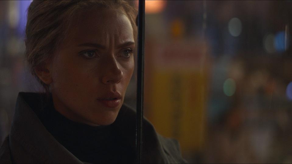 Avengers Endgame (2019) Filmbild 3