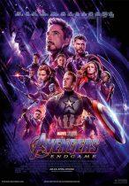 Avengers: Endgame (2019) Kritik