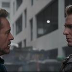 Avengers Endgame Start