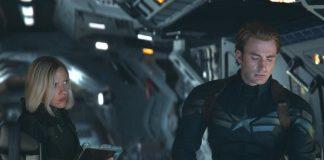 Avengers Endgame Vorverkauf