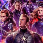 Avengers Endgame (2019) Filmkritik