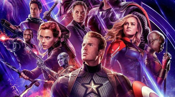 Avengers Endgame 2019 Unsere Filmkritik