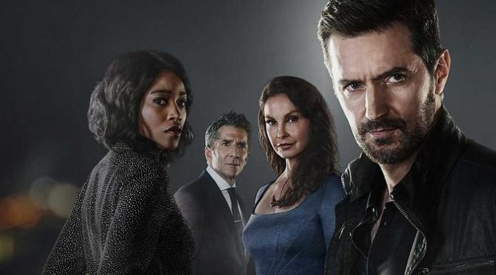 Berlin Station Staffel 4