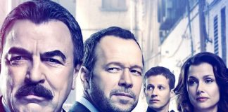 Blue Bloods Staffel 10
