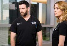 Chicago Med Staffel 5 Cast