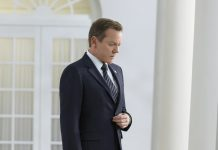 Designated Survivor Staffel 3