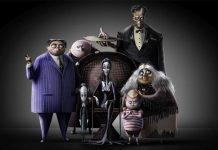 Die Addams Family Teaser