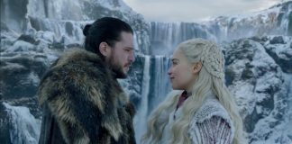 Game of Thrones Staffel 8 Quoten