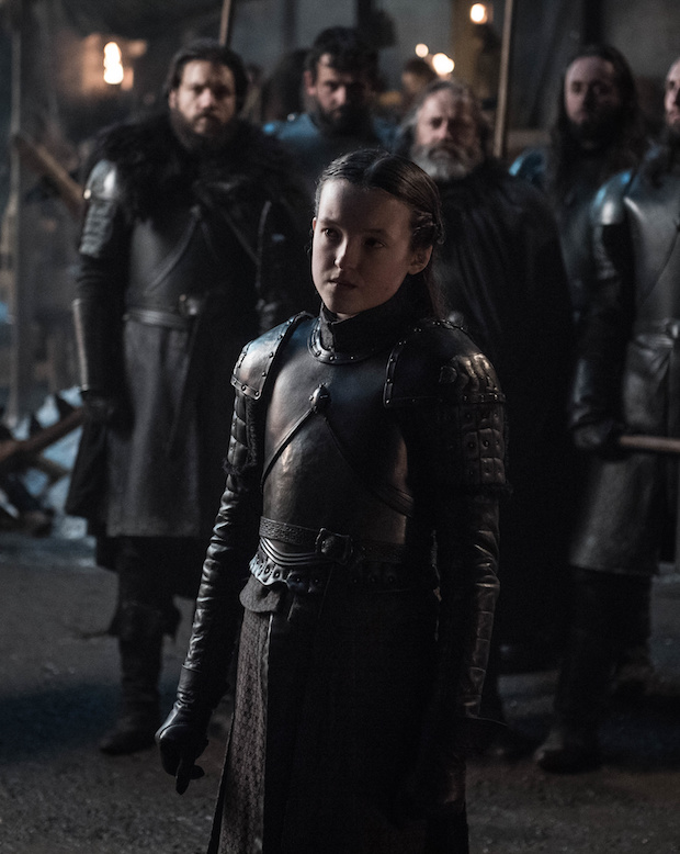 Game of Thrones Staffel 8 Folge 2 Bilder 13