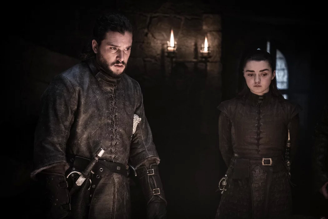 Game of Thrones Staffel 8 Folge 2 Bilder 3