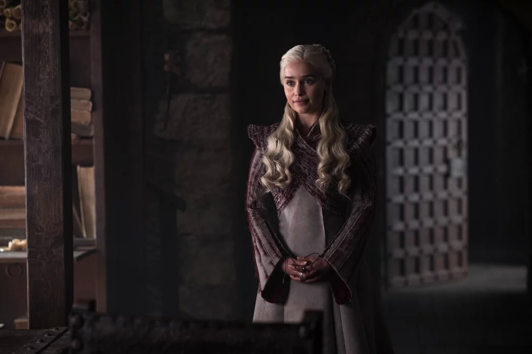 Game of Thrones Staffel 8 Folge 2 Bilder 1