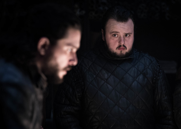 Game of Thrones Staffel 8 Folge 2 Bilder 11