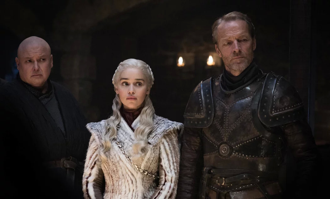 Game of Thrones Staffel 8 Folge 2 Bilder 7