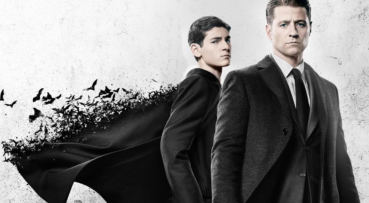 Gotham Staffel 4 Deutschland