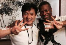 Rush Hour 4 Jackie Chan