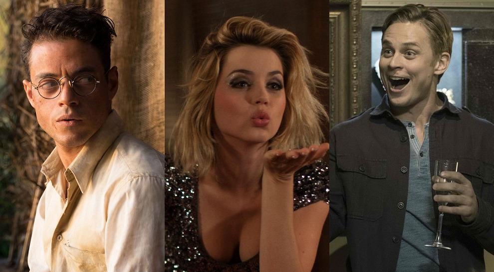 James Bond 25 Besetzung Schauspieler