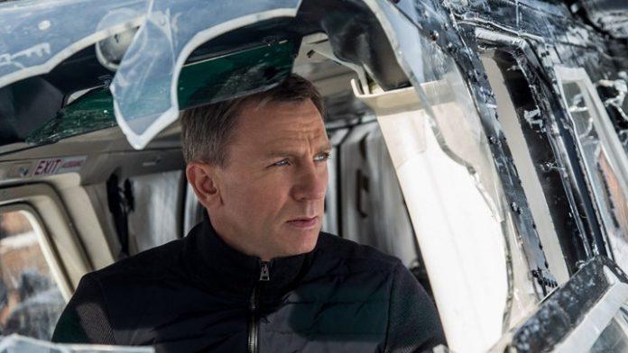 James Bond 25 Skript