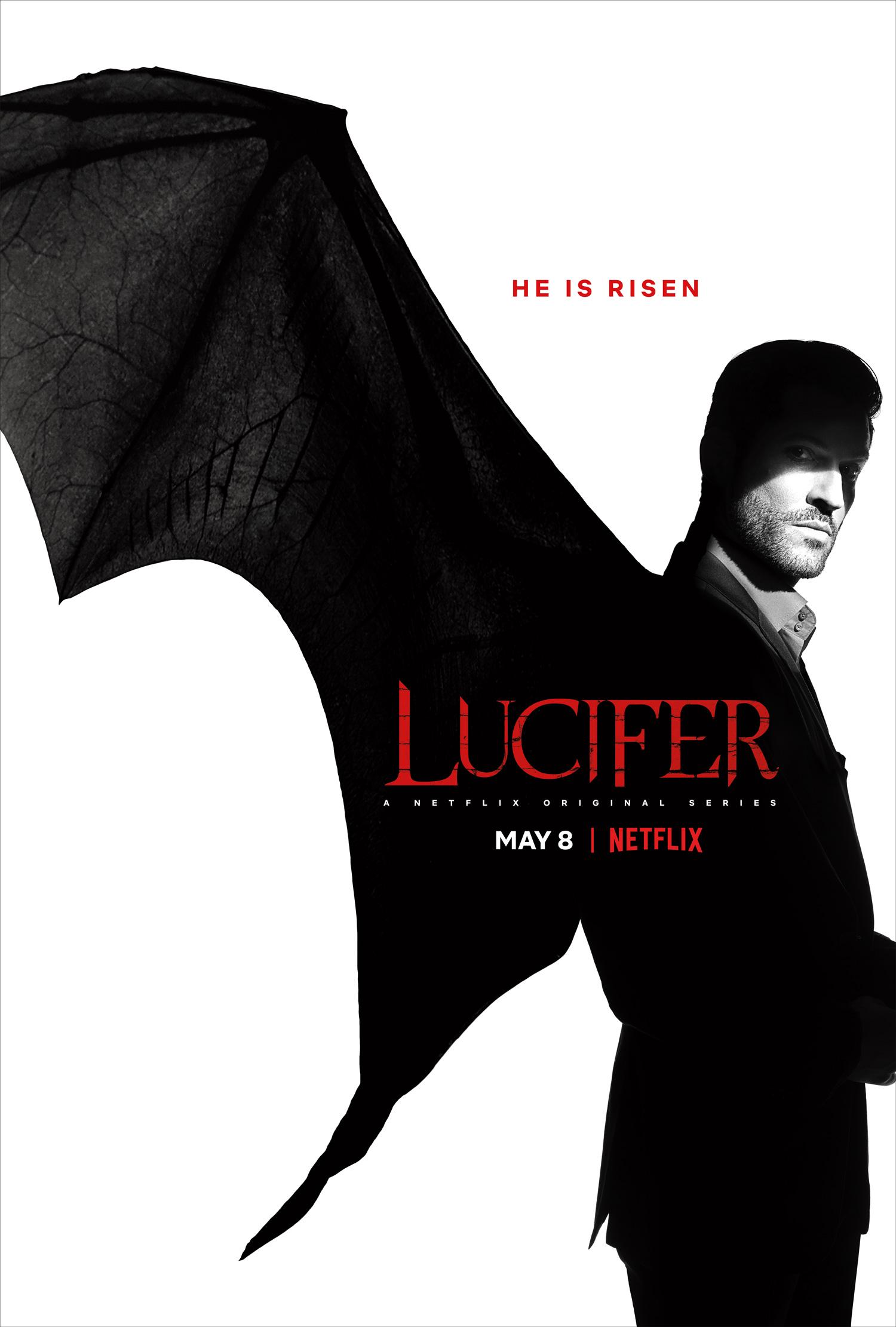 Lucifer Staffel 4 Amazon