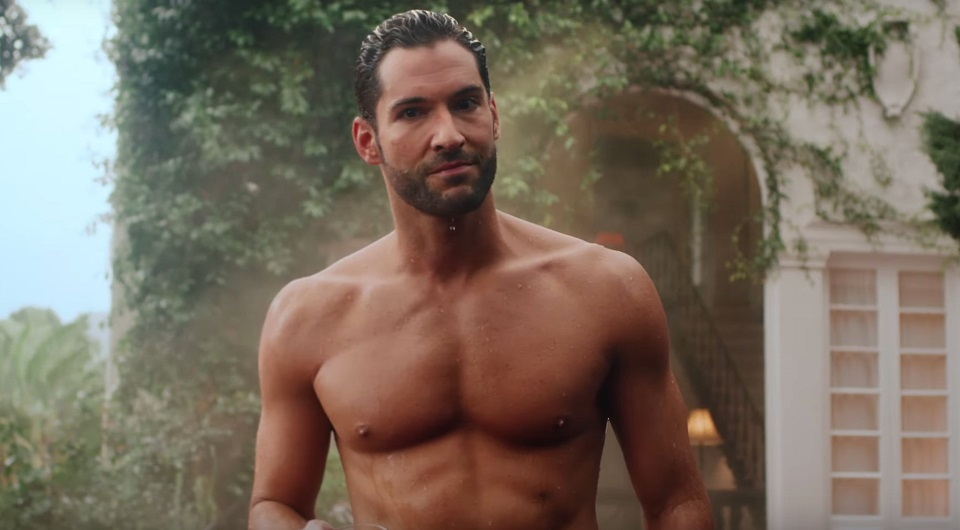 Lucifer Staffel 3 Netflix