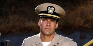 Navy CIS LA Staffel 10 David James Elliott