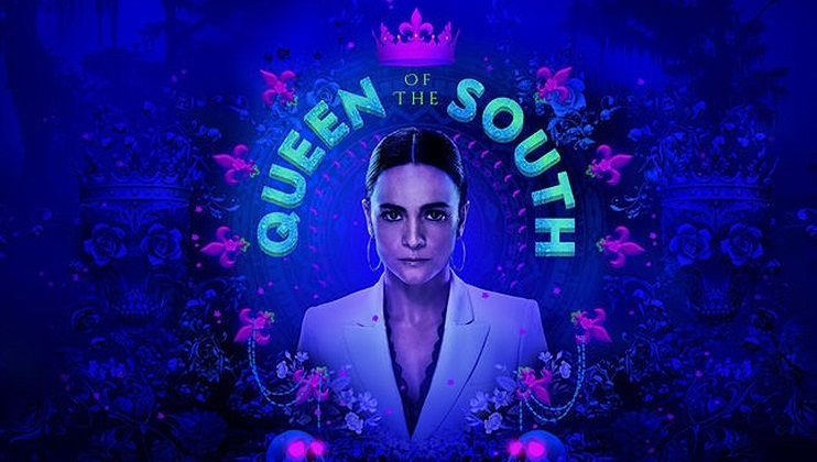 Queen of the south staffel 3 deutsch dmax