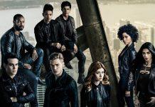 Shadowhunters 4 Staffel