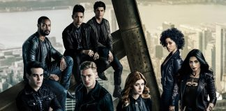 Shadowhunters Finale Trailer