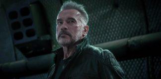 Terminator Dark Fate Bilder