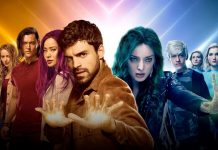 The Gifted Staffel 2 Start