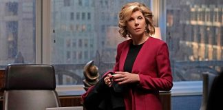 The Good Fight Staffel 4