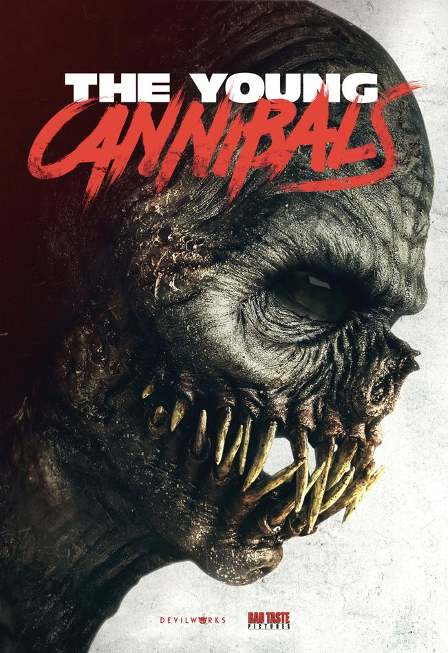 The Young Cannibals Trailer & Poster 2