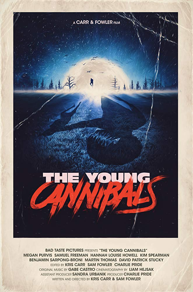 The Young Cannibals Trailer & Poster 1