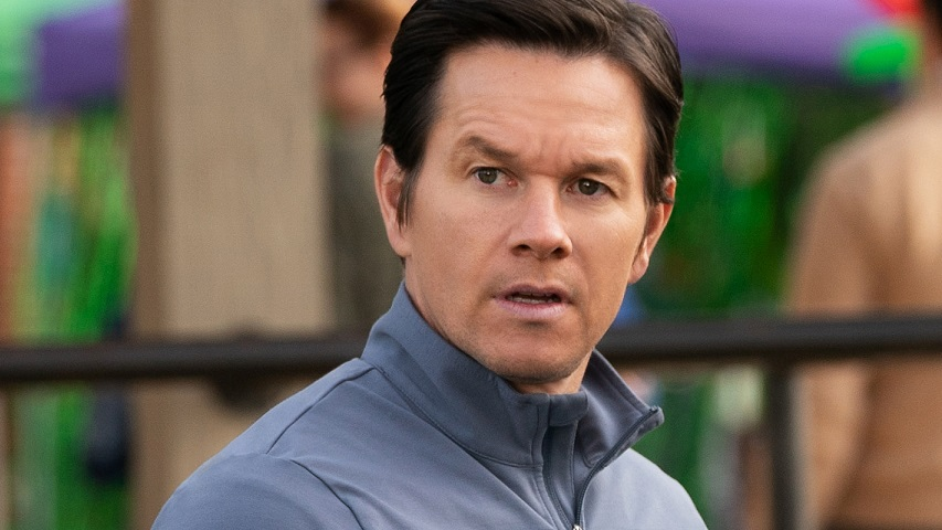 The Six Billion Dollar Man Mark Wahlberg